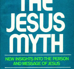 """Book Review: """"The Jesus Myth"""""""